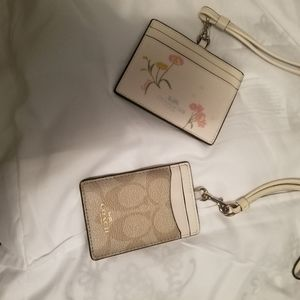 Key fobs selling 2 but can separate